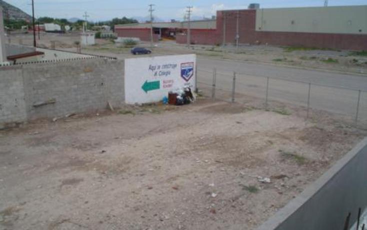 Foto de terreno comercial en venta en  , el consuelo, gómez palacio, durango, 401229 No. 03