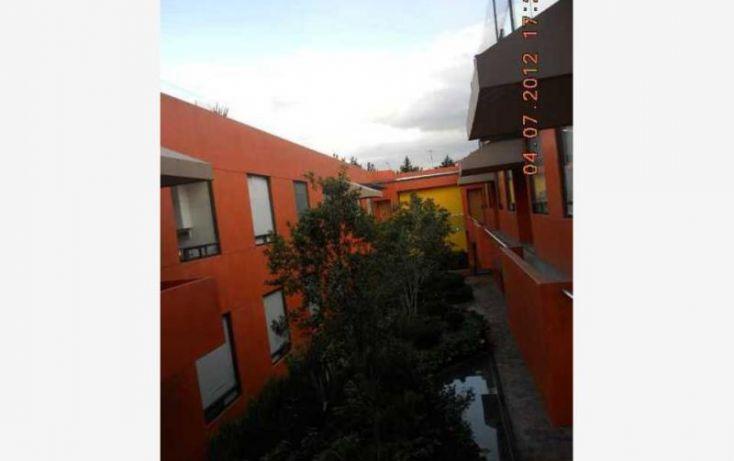 Foto de departamento en renta en el contadero, cuajimalpa, cuajimalpa de morelos, df, 1595388 no 03