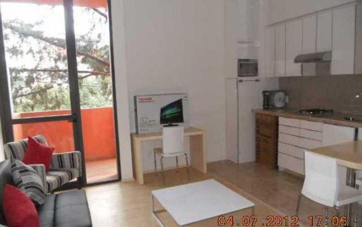 Foto de departamento en renta en el contadero, cuajimalpa, cuajimalpa de morelos, df, 1595388 no 08