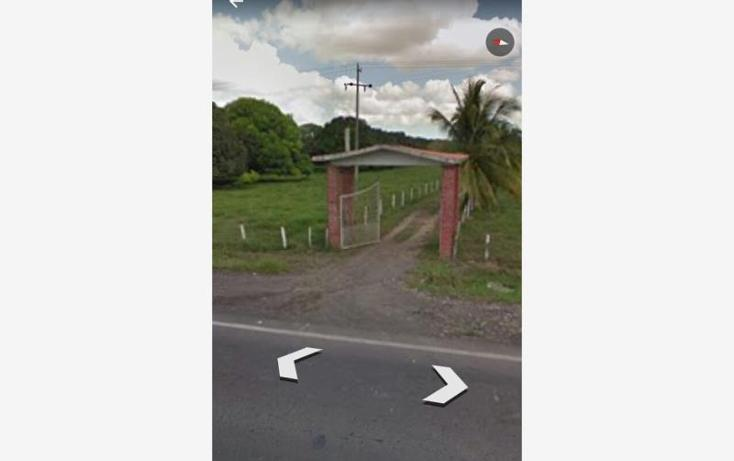 Foto de rancho en venta en - -, el copital, medellín, veracruz de ignacio de la llave, 2685811 No. 01