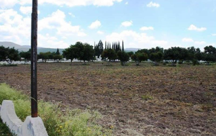 Foto de rancho en venta en el cortijo 1, el cortijo, san miguel de allende, guanajuato, 715191 No. 01