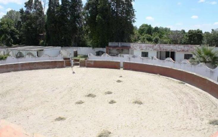 Foto de rancho en venta en el cortijo 1, el cortijo, san miguel de allende, guanajuato, 715191 No. 05