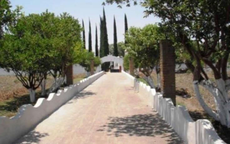 Foto de rancho en venta en el cortijo 1, el cortijo, san miguel de allende, guanajuato, 715191 No. 08