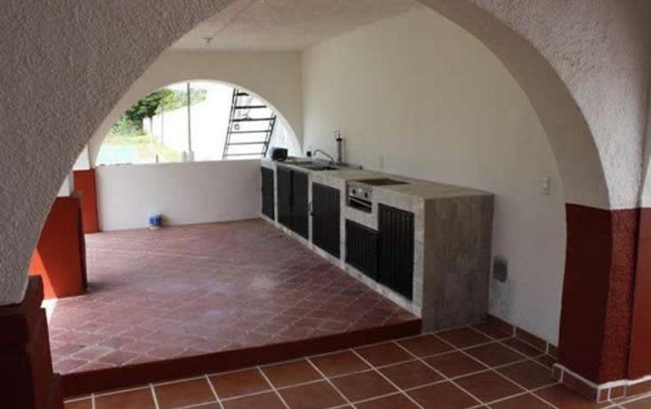 Foto de rancho en venta en el cortijo 1, el cortijo, san miguel de allende, guanajuato, 715191 No. 09