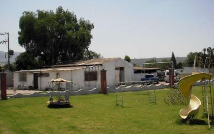 Foto de rancho en venta en el cortijo 1, el cortijo, san miguel de allende, guanajuato, 715191 No. 13