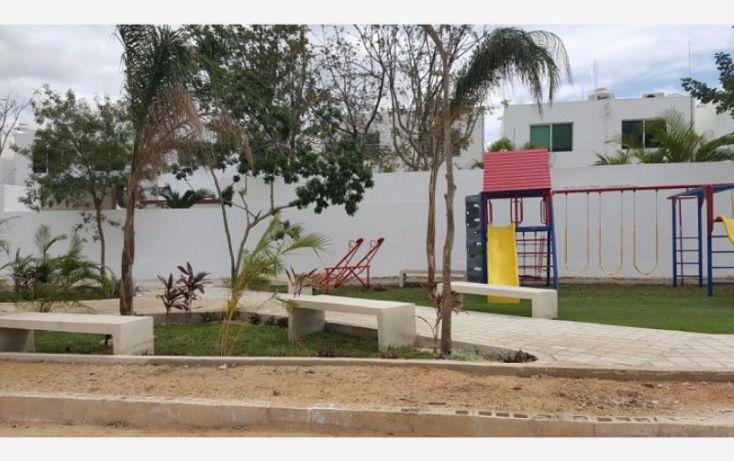Foto de departamento en venta en, el cortijo i, mérida, yucatán, 1731196 no 03