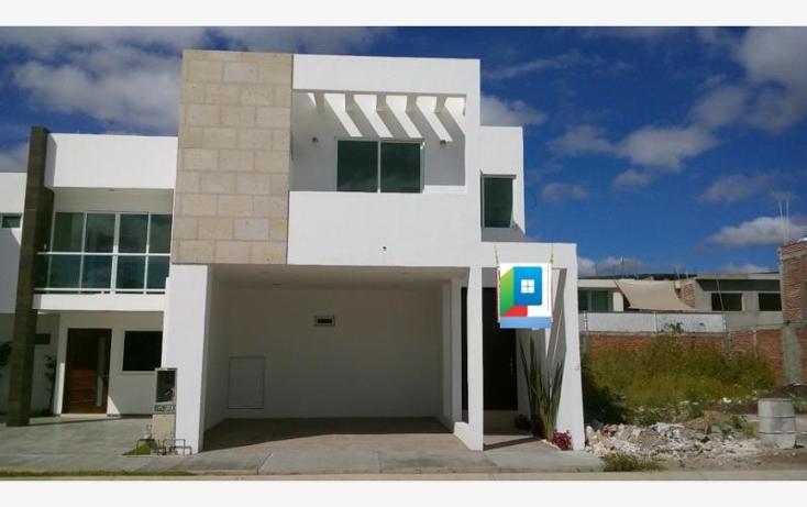 Foto de casa en venta en  ---, el cortijo, irapuato, guanajuato, 1539460 No. 01