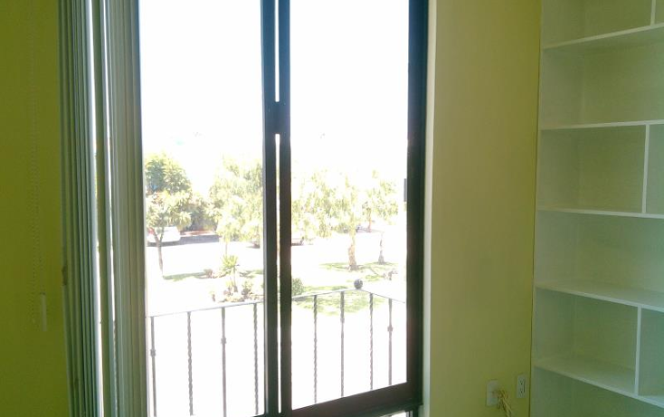 Foto de casa en renta en  ---, el cortijo, irapuato, guanajuato, 422664 No. 09