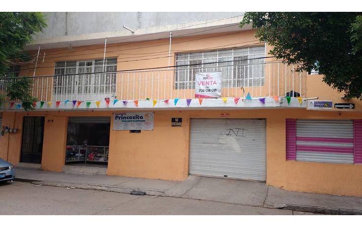 Foto de oficina en venta en, el cortijo, león, guanajuato, 2044082 no 01