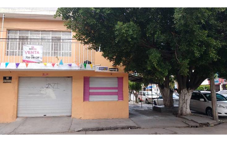 Foto de casa en venta en  , el cortijo, león, guanajuato, 2044082 No. 02