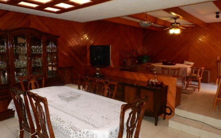 Foto de casa en venta en, el cortijo, querétaro, querétaro, 2031778 no 04