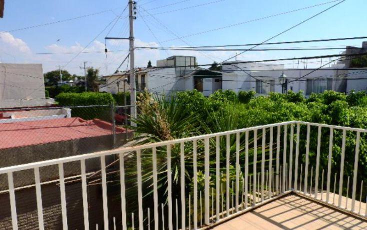 Foto de casa en venta en, el cortijo, querétaro, querétaro, 2031778 no 10