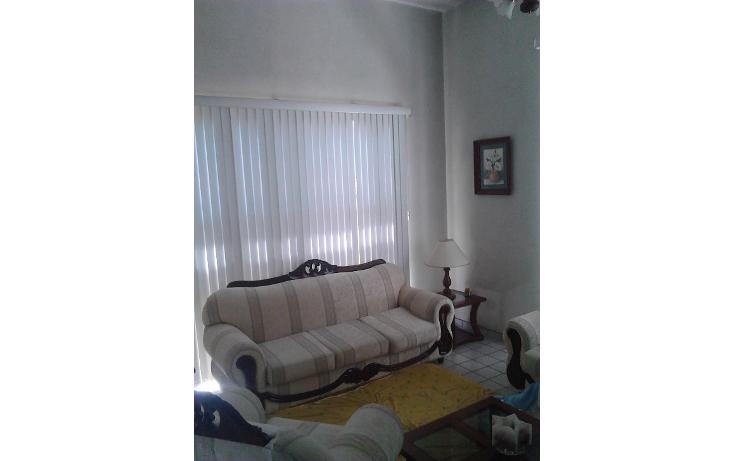 Foto de casa en venta en  , el cortijo, san luis potosí, san luis potosí, 1049849 No. 04