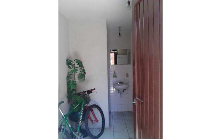 Foto de casa en venta en  , el cortijo, san luis potosí, san luis potosí, 1049849 No. 07