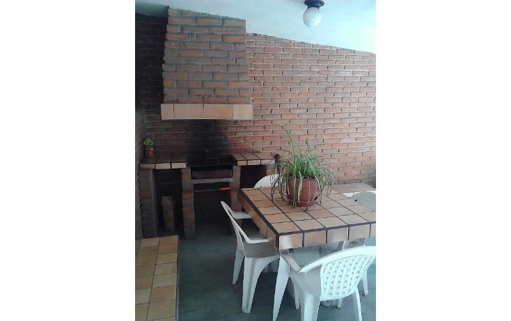 Foto de casa en venta en  , el cortijo, san luis potosí, san luis potosí, 1049849 No. 09