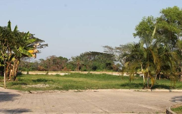 Foto de terreno habitacional en venta en  , el country, centro, tabasco, 1049225 No. 01