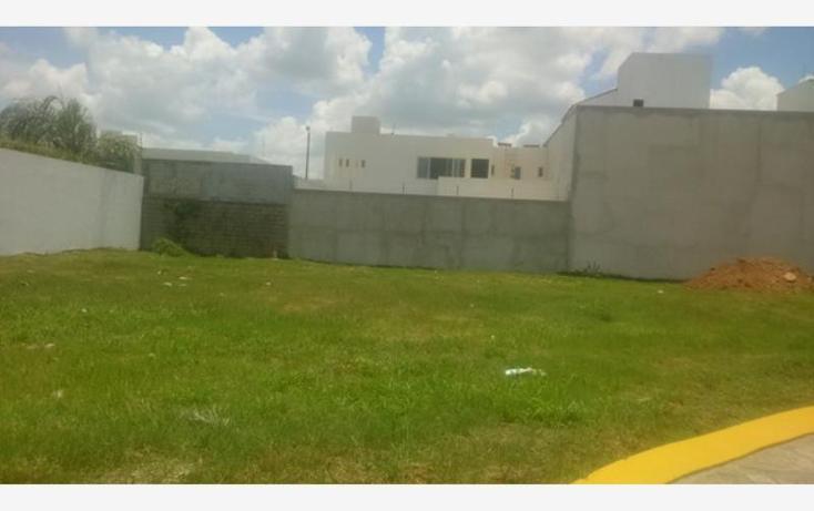 Foto de terreno habitacional en venta en  , el country, centro, tabasco, 1054219 No. 02