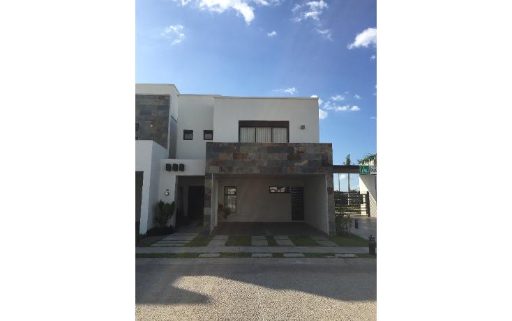 Foto de casa en venta en  , el country, centro, tabasco, 1317209 No. 01