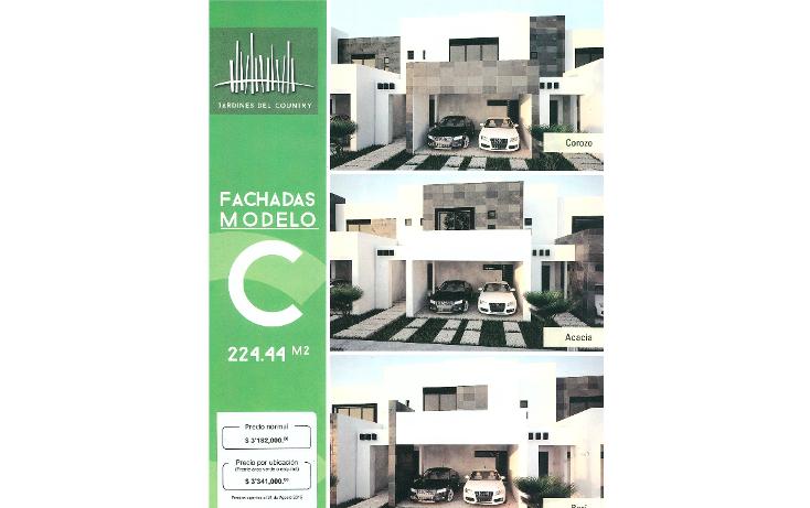 Foto de casa en venta en  , el country, centro, tabasco, 1317209 No. 15
