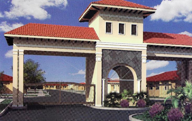 Foto de terreno habitacional en venta en  , el country, centro, tabasco, 1521392 No. 01