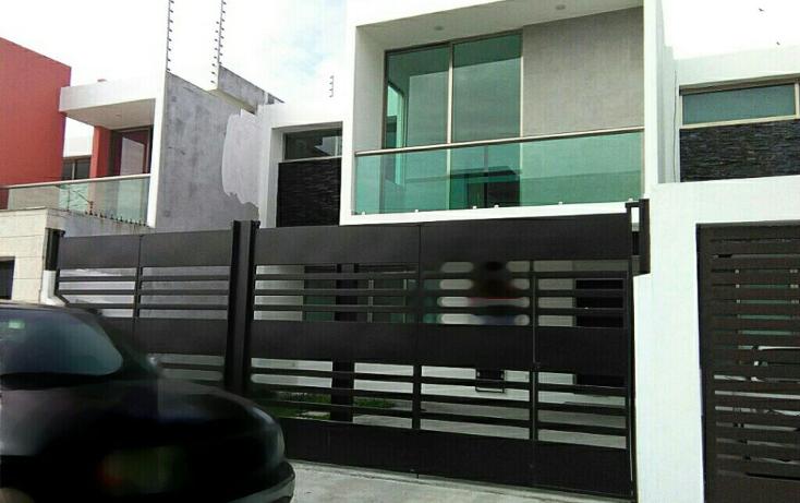Foto de casa en renta en  , el country, centro, tabasco, 1550348 No. 01