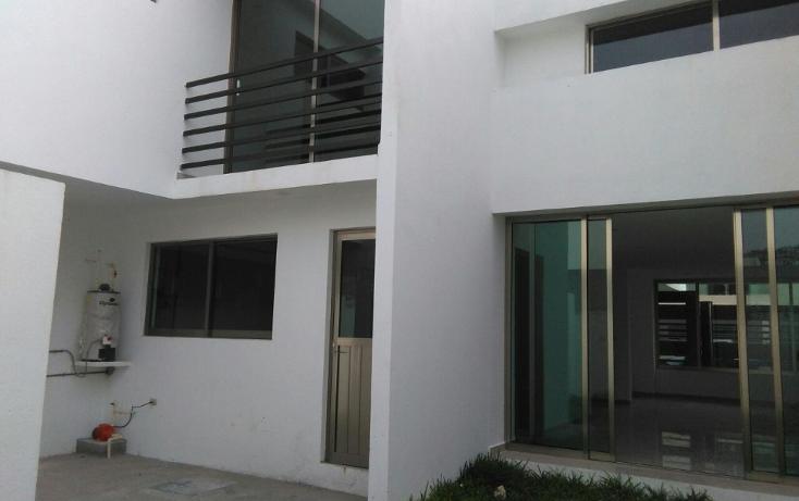 Foto de casa en renta en  , el country, centro, tabasco, 1550348 No. 03