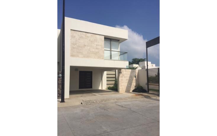 Foto de casa en renta en  , el country, centro, tabasco, 1642040 No. 01