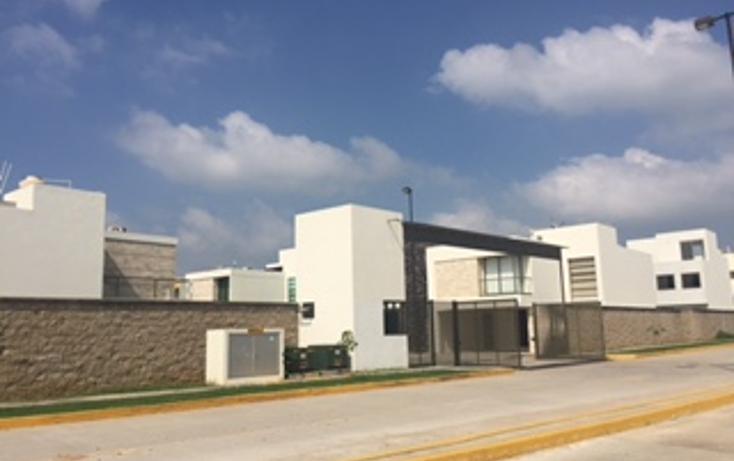 Foto de casa en renta en  , el country, centro, tabasco, 1642040 No. 02