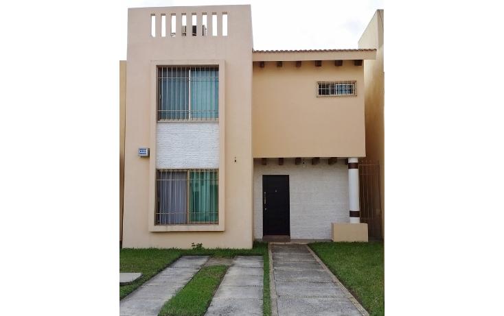 Foto de casa en renta en  , el country, centro, tabasco, 1657873 No. 01