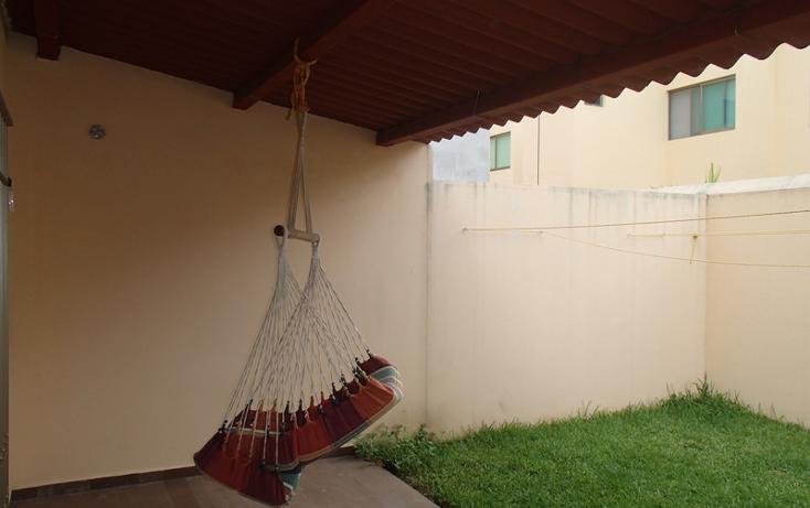 Foto de casa en renta en  , el country, centro, tabasco, 1657873 No. 09