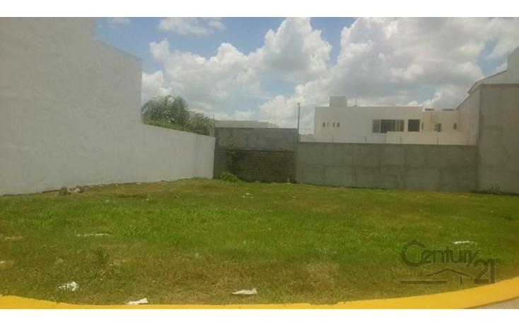 Foto de terreno habitacional en venta en  , el country, centro, tabasco, 1696476 No. 01