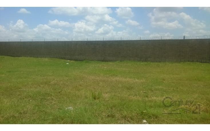 Foto de terreno habitacional en venta en  , el country, centro, tabasco, 1696476 No. 03