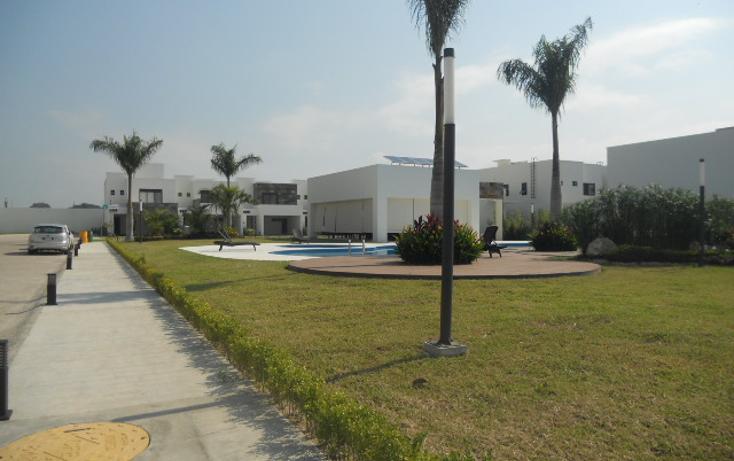 Foto de casa en renta en  , el country, centro, tabasco, 1696620 No. 02
