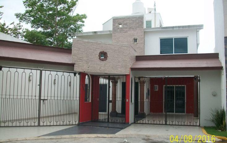 Foto de casa en condominio en renta en, el country, centro, tabasco, 1777176 no 01