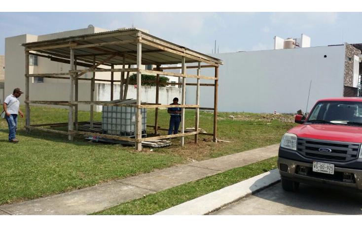 Foto de terreno habitacional en venta en  , el country, centro, tabasco, 2013024 No. 01