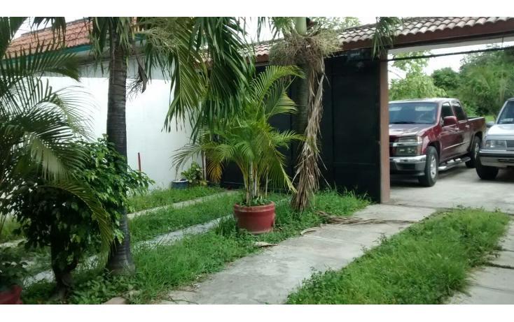 Foto de casa en renta en  , el country, centro, tabasco, 2019863 No. 05