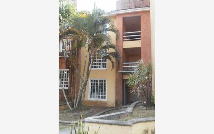 Foto de departamento en renta en  , el country, centro, tabasco, 2661740 No. 01