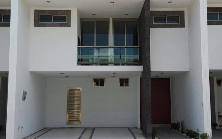 Foto de casa en venta en cluster 4 , el country, centro, tabasco, 2716943 No. 01