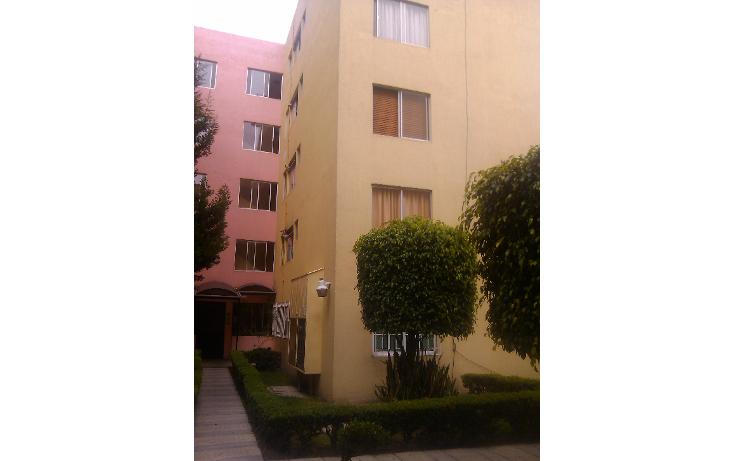 Foto de departamento en venta en  , el coyol 2, gustavo a. madero, distrito federal, 1439989 No. 02