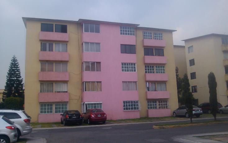 Foto de departamento en venta en  , el coyol 2, gustavo a. madero, distrito federal, 1439989 No. 03