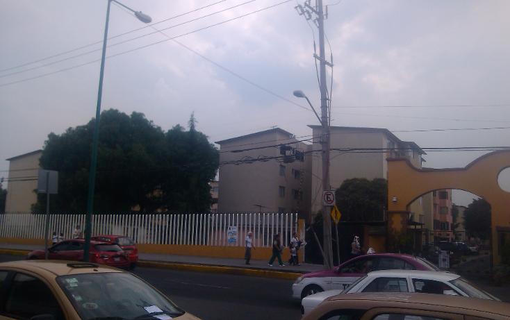 Foto de departamento en venta en  , el coyol 2, gustavo a. madero, distrito federal, 1439989 No. 04
