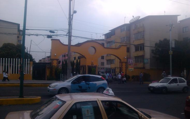 Foto de departamento en venta en  , el coyol 2, gustavo a. madero, distrito federal, 1439989 No. 05