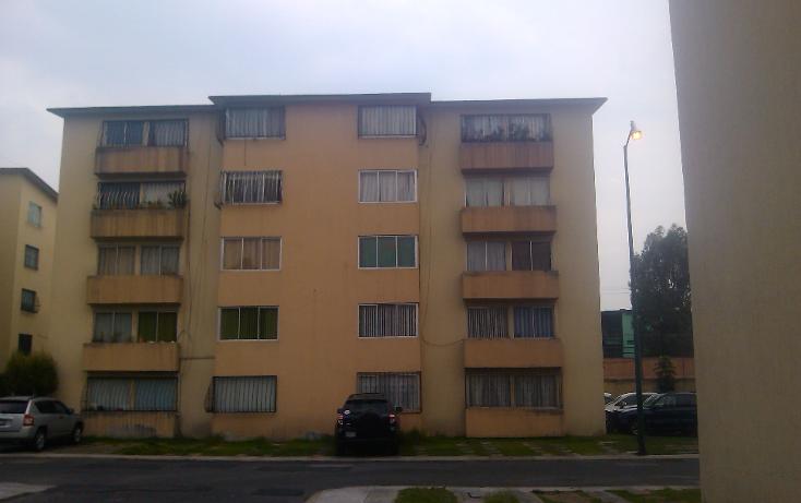 Foto de departamento en venta en  , el coyol 2, gustavo a. madero, distrito federal, 1440035 No. 06