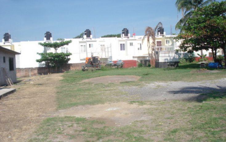 Foto de terreno comercial en venta en, el coyol 2, veracruz, veracruz, 1067743 no 01