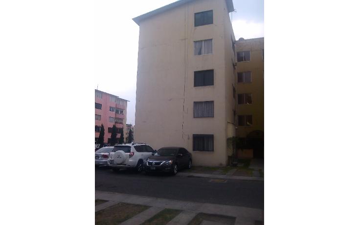 Foto de departamento en venta en  , el coyol, gustavo a. madero, distrito federal, 1440029 No. 03
