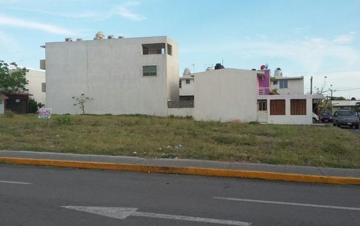 Foto de terreno comercial en renta en  , el coyol, veracruz, veracruz de ignacio de la llave, 1009321 No. 01