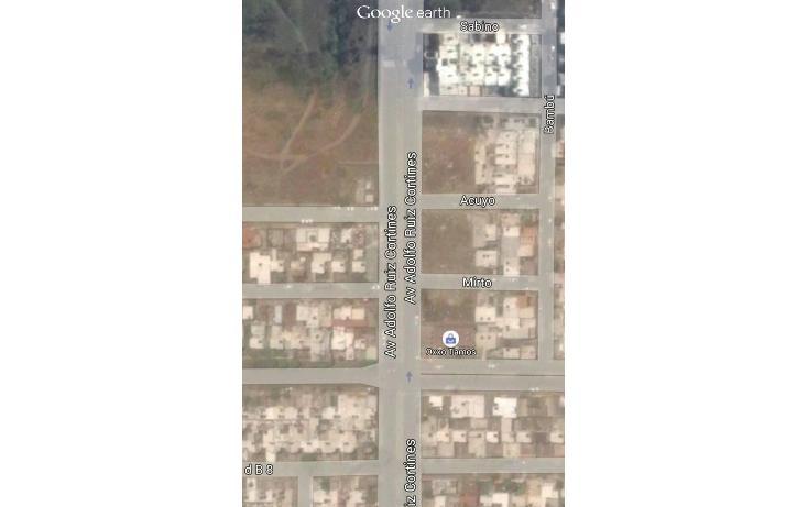 Foto de terreno comercial en renta en  , el coyol, veracruz, veracruz de ignacio de la llave, 1009321 No. 02