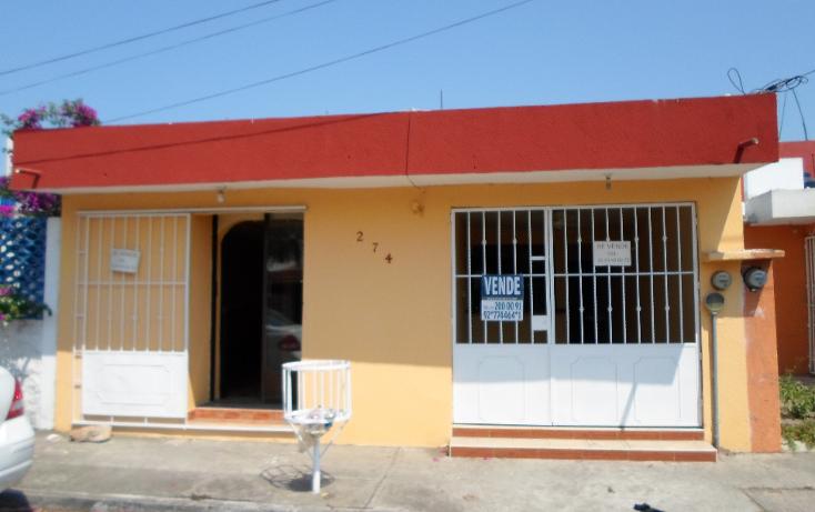 Foto de casa en venta en  , el coyol, veracruz, veracruz de ignacio de la llave, 1054267 No. 01