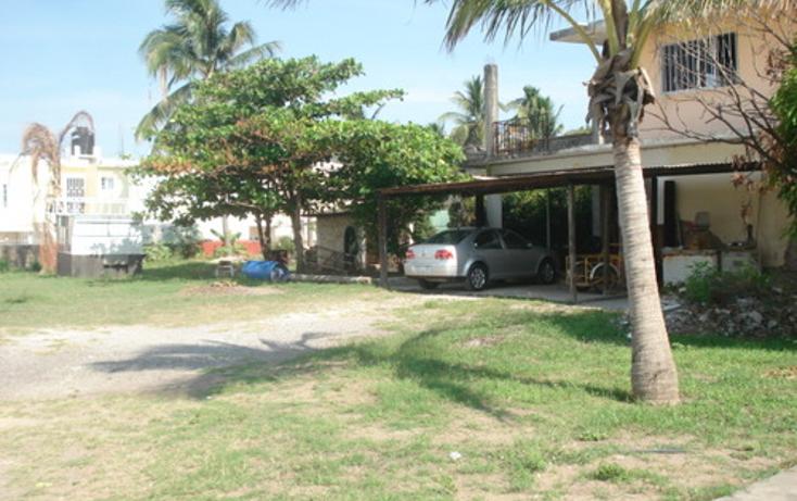 Foto de terreno comercial en venta en  , el coyol, veracruz, veracruz de ignacio de la llave, 1067743 No. 02