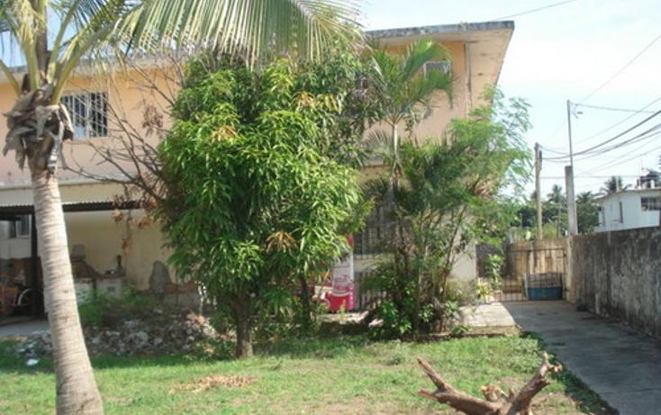 Foto de terreno comercial en venta en  , el coyol, veracruz, veracruz de ignacio de la llave, 1067743 No. 03